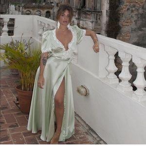 ISO THE ROSEMILK honeymoon dress. Any color.